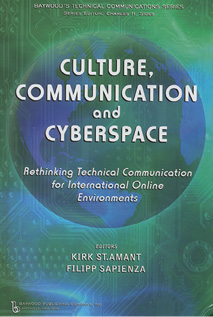 Culture, Communication and Cyberspace -- Review by Barbara Jungwirth